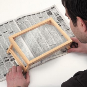 page-magnifier