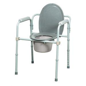 chaise-aisance